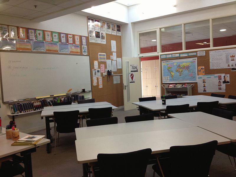 WAB Classroom